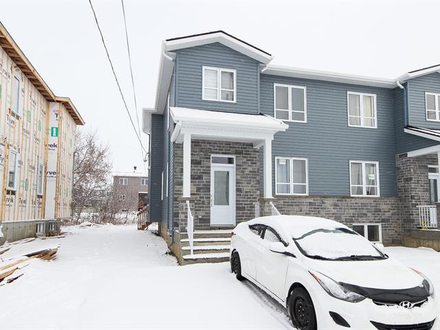 Maison à vendre à Saint-Jacques-le-Mineur, Montérégie, 3, Rue des Forgerons, 11332650 - Centris.ca