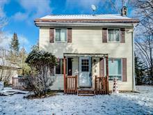 Chalet à vendre à Gracefield, Outaouais, 235, Chemin du Lac-Désormeaux, 26749600 - Centris.ca