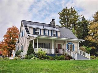 House for sale in Sainte-Adèle, Laurentides, 2251, Chemin  Pierre-Péladeau, 26428015 - Centris.ca