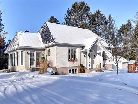 House for sale in Brébeuf, Laurentides, 36, Rue de la Montagne, 24545327 - Centris.ca