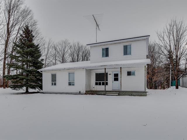 House for sale in Saint-Hippolyte, Laurentides, 810, Chemin des Hauteurs, 17749613 - Centris.ca