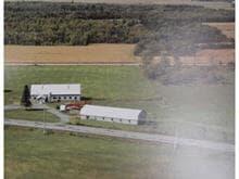 Terre à vendre à Sainte-Cécile-de-Milton, Montérégie, 653, Chemin de Saint-Valérien, 26263349 - Centris.ca