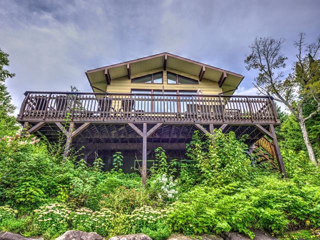 Cottage for sale in Saint-Donat (Lanaudière), Lanaudière, 270, Chemin  Régimbald, 27909499 - Centris.ca