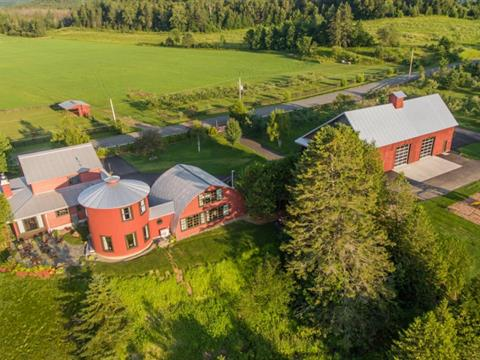 Hobby farm for sale in Brébeuf, Laurentides, 21, Rang des Vents, 25779563 - Centris.ca