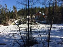 Chalet à vendre à Les Lacs-du-Témiscamingue, Abitibi-Témiscamingue, 24, Baie  Éléphant, 17406152 - Centris.ca