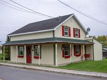 House for sale in Hébertville, Saguenay/Lac-Saint-Jean, 543, Rue  La Barre, 27364333 - Centris.ca