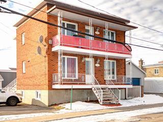 Duplex for sale in Québec (Les Rivières), Capitale-Nationale, 457 - 459, Avenue  Ludger-Ferland, 26460127 - Centris.ca