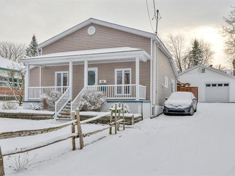 Maison à vendre à Laval (Sainte-Rose), Laval, 14, Rue  Touchette, 26016327 - Centris.ca