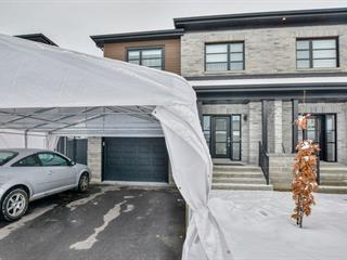 Maison à vendre à Laval (Sainte-Rose), Laval, 2122, Rue  Robert-Bouthillette, 20171402 - Centris.ca