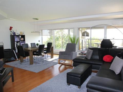 Condo / Apartment for rent in Québec (La Cité-Limoilou), Capitale-Nationale, 18, Rue des Jardins-Mérici, apt. 421, 17551212 - Centris.ca