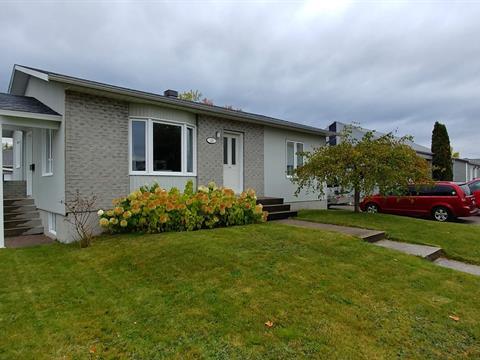 House for sale in Dolbeau-Mistassini, Saguenay/Lac-Saint-Jean, 115, Rue  Néron, 12636987 - Centris.ca