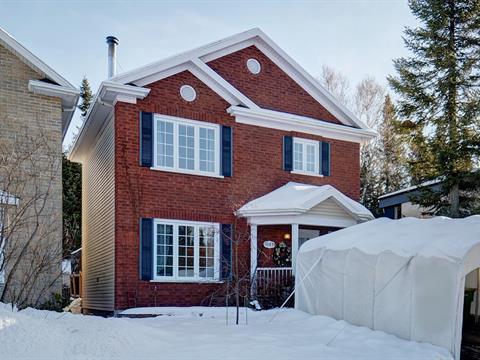 Maison à vendre à La Haute-Saint-Charles (Québec), Capitale-Nationale, 1167, Avenue du Golf-de-Bélair, 16201715 - Centris.ca
