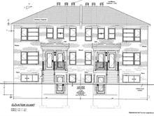 Triplex à vendre à Longueuil (Saint-Hubert), Montérégie, 2029, Rue  Holmes, 11955925 - Centris.ca