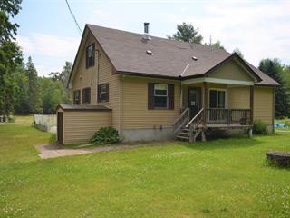 Maison à vendre à Kazabazua, Outaouais, 2, Rue  Lepage, 26413125 - Centris.ca