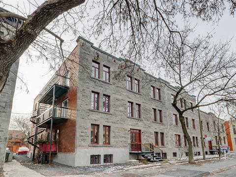 Condo for sale in Montréal (Mercier/Hochelaga-Maisonneuve), Montréal (Island), 570, Rue  Saint-Clément, apt. 207, 26757609 - Centris.ca
