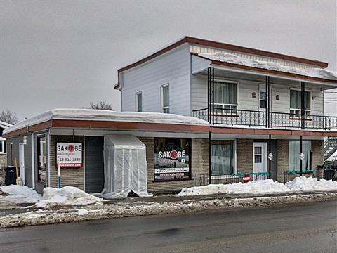 Commercial building for sale in Québec (La Haute-Saint-Charles), Capitale-Nationale, 1601Z - 1605Z, Avenue  Lapierre, 13153052 - Centris.ca
