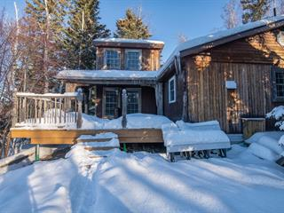 Maison à vendre à Rivière-Héva, Abitibi-Témiscamingue, 228, Rue  Authier, 22499551 - Centris.ca