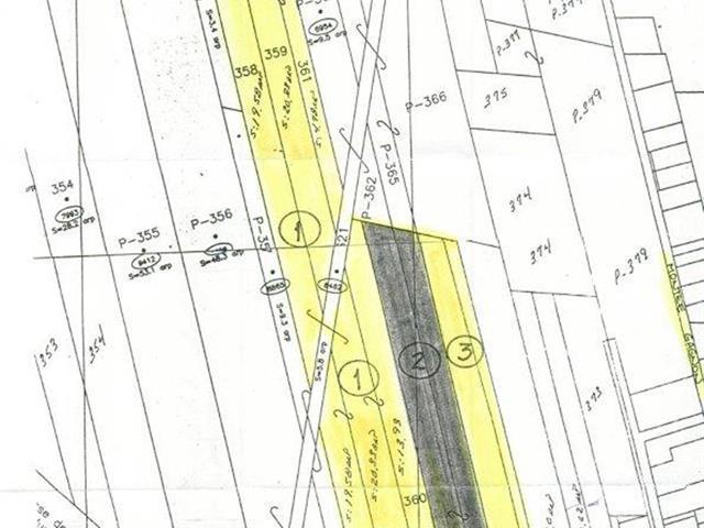 Land for sale in Terrebonne (Terrebonne), Lanaudière, Montée  Gagnon, 23499657 - Centris.ca