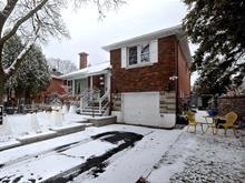 House for sale in Montréal (Côte-des-Neiges/Notre-Dame-de-Grâce), Montréal (Island), 8565, Avenue  Mountain Sights, 26042887 - Centris.ca