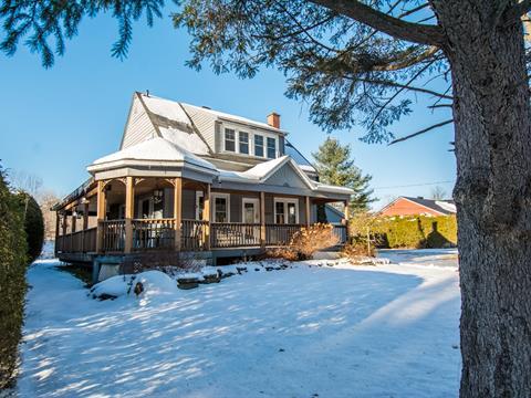 Maison à vendre à Sherbrooke (Les Nations), Estrie, 2801, boulevard  Queen-Victoria, 14279789 - Centris.ca