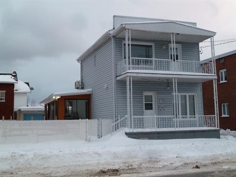 House for sale in La Tuque, Mauricie, 375, Rue  Saint-François, 16397527 - Centris.ca