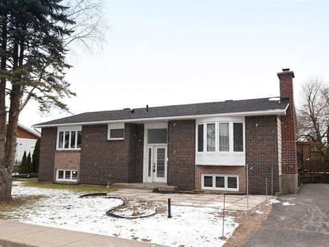 Maison à vendre à Boucherville, Montérégie, 878, Rue  Jean-Plouf, 24401848 - Centris.ca