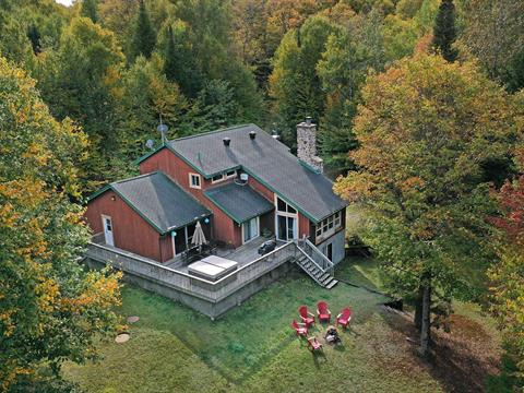 Cottage for sale in Saint-Faustin/Lac-Carré, Laurentides, 233, Chemin  Durnford, 21309338 - Centris.ca