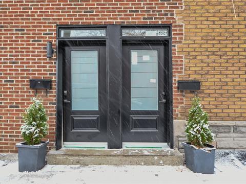 Duplex à vendre à Ville-Marie (Montréal), Montréal (Île), 2516 - 2518, Rue  Logan, 15116480 - Centris.ca