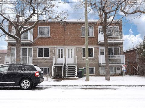 Triplex à vendre à Montréal (Mercier/Hochelaga-Maisonneuve), Montréal (Île), 3065 - 3069, Avenue  Hector, 26169440 - Centris.ca
