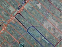 Terre à vendre à Sainte-Perpétue (Chaudière-Appalaches), Chaudière-Appalaches, 724, Rue  Principale Sud, 24350835 - Centris.ca