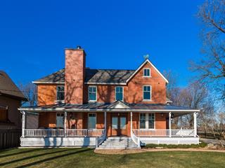 House for sale in Dorval, Montréal (Island), 1485, Chemin du Bord-du-Lac-Lakeshore, 25245399 - Centris.ca