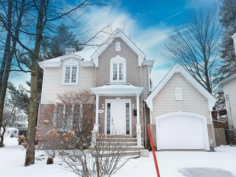 House for sale in Bois-des-Filion, Laurentides, 386, Avenue des Bouleaux, 18167788 - Centris.ca