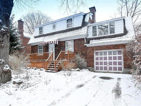 Maison à vendre à Côte-des-Neiges/Notre-Dame-de-Grâce (Montréal), Montréal (Île), 4210, boulevard  Grand, 17814876 - Centris.ca