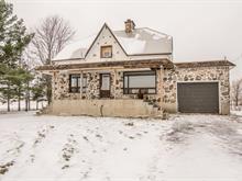 Fermette à vendre à Saint-Louis, Montérégie, 1281Z, Rang  Saint-Thomas, 20701458 - Centris.ca