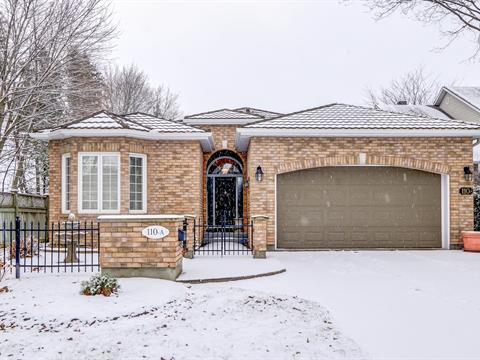 House for sale in Aylmer (Gatineau), Outaouais, 110A, Rue de la Cédrière, 25105107 - Centris.ca
