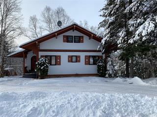 Maison à vendre à Sainte-Agathe-des-Monts, Laurentides, 2033, Rue de Chandolin, 25201996 - Centris.ca