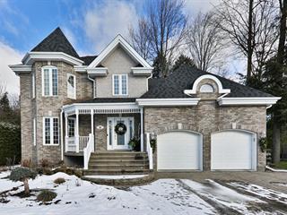 Maison à vendre à Blainville, Laurentides, 30, Rue du Castillo, 13528780 - Centris.ca