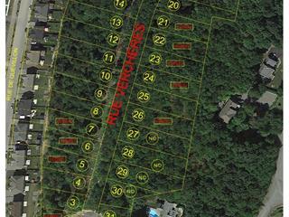 Terrain à vendre à Granby, Montérégie, Rue de Verchères, 27812332 - Centris.ca