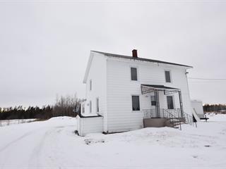 House for sale in Saint-Arsène, Bas-Saint-Laurent, 137, Chemin de la Seigneurie, 9606089 - Centris.ca