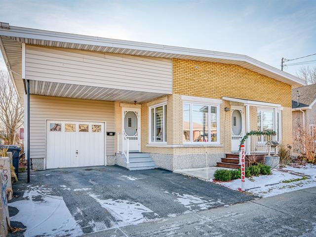 Maison à vendre à Granby, Montérégie, 604, Rue  Saint-François, 12202116 - Centris.ca