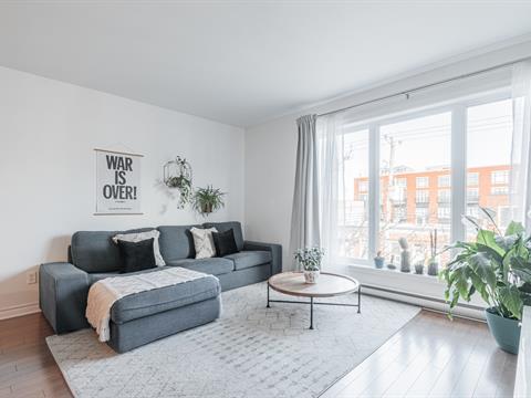 Condo for sale in Montréal (Mercier/Hochelaga-Maisonneuve), Montréal (Island), 2140, Avenue  Jeanne-d'Arc, apt. 8, 10868363 - Centris.ca