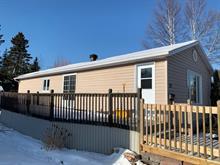 Mobile home for sale in Saguenay (Chicoutimi), Saguenay/Lac-Saint-Jean, 83, Place des Copains, 24546661 - Centris.ca