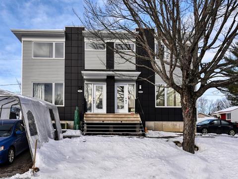 Maison en copropriété à vendre à Québec (La Haute-Saint-Charles), Capitale-Nationale, 661, Rue des Eaux-Fraîches, 11642299 - Centris.ca