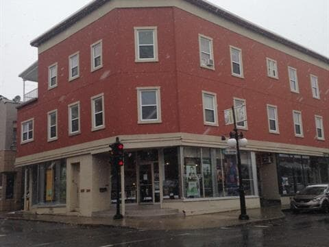 Local commercial à louer à Saint-Hyacinthe, Montérégie, 1360, Rue des Cascades Ouest, 17652092 - Centris.ca