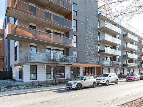 Condo à vendre à Montréal (Mercier/Hochelaga-Maisonneuve), Montréal (Île), 9200, Rue  Hochelaga, app. 603, 19364565 - Centris.ca