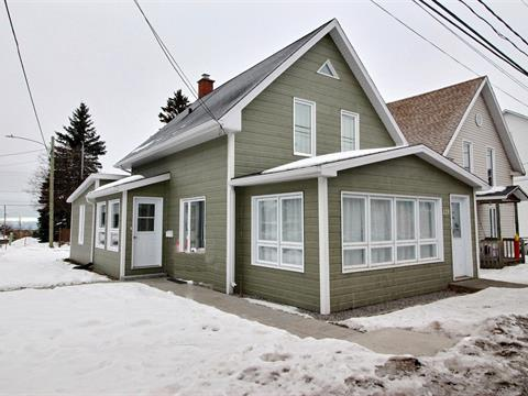 House for sale in Rivière-du-Loup, Bas-Saint-Laurent, 128, Rue  Fraserville, 22804918 - Centris.ca