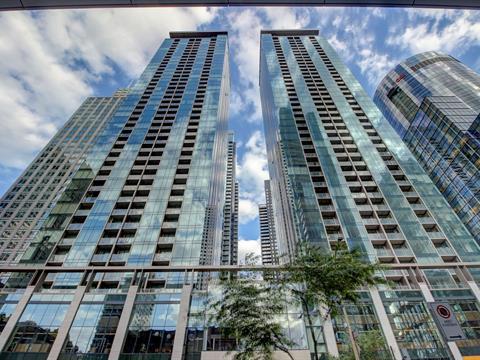 Condo / Apartment for rent in Montréal (Ville-Marie), Montréal (Island), 1310, boulevard  René-Lévesque Ouest, apt. 1901, 28588199 - Centris.ca