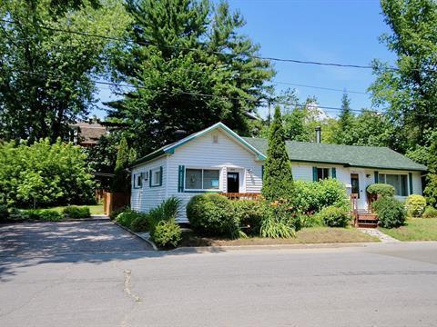 House for sale in Québec (Sainte-Foy/Sillery/Cap-Rouge), Capitale-Nationale, 4312, Rue de France-Roy, 26300012 - Centris.ca