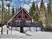 Maison à vendre à Saint-Michel-des-Saints, Lanaudière, 131, Chemin  Lagrange Ouest, 21592756 - Centris.ca