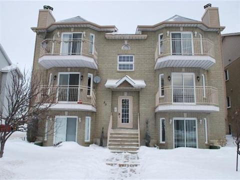 Condo à vendre à Sainte-Dorothée (Laval), Laval, 55, boulevard  Samson, app. 202, 28770482 - Centris.ca